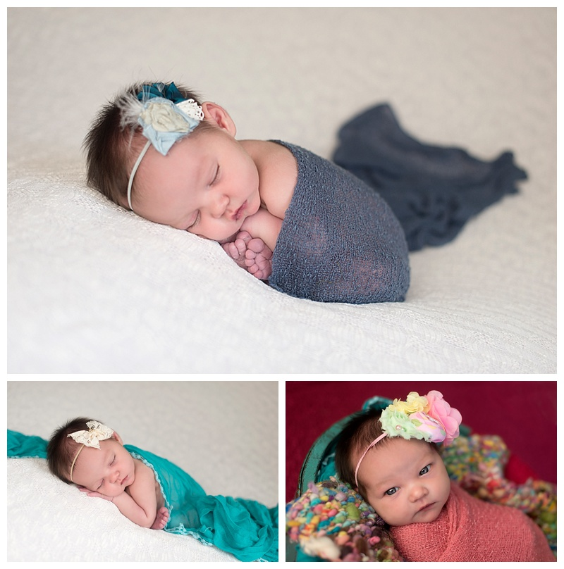 mansfield newborn photographer